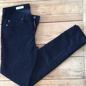 The Legging Super Skinny AG Jeans 28R